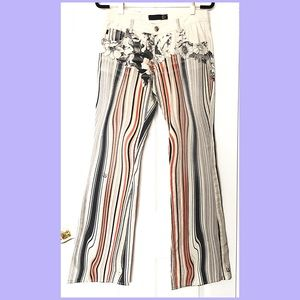 Authentic Just Cavalli Jeans